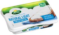 Arla čerstvý sýr přírodní light 150 g