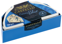 Castello Blue plísňový sýr přírodní 150 g