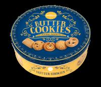 Máslové sušenky