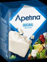 Arla Apetina bílý sýr original 200 g