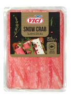 Surimi tyčinky s příchutí sněžného kraba 150 g