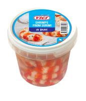 Surimi ve tvaru maxi krevet v nálevu 320 g