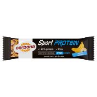 Sport Protein | banán a chia semínka