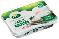 Arla čerstvý sýr s česnekem 150 g