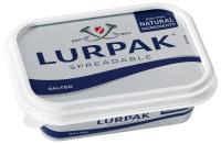 Lurpak rozíratelný tuk solený 200 g