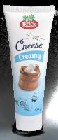 Tavený sýr krémový - tuba