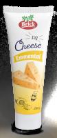 Tavený sýr s ementálem - tuba