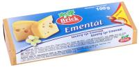 Tavený sýr Ementál