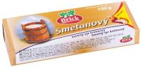 Tavený sýr smetanov
