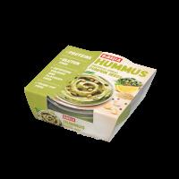 Hummus pomazánka z cizrny s dýňovými semínky 80 g