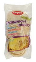 Grahamové placky