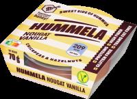 Hummela nugát & vanilka