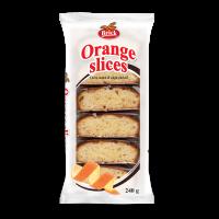 Řezy s pomerančovou kůrou