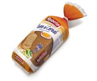 Pane ai Cereali - chléb multicereální s olivovým olejem