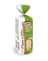 Pane al Grano duro - chléb z tvrdé pšenice s olivovým olejem