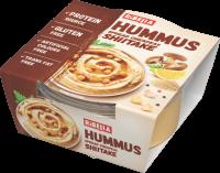 Hummus pomazánka z cizrny s houbou shiitake 200 g