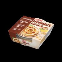 Hummus pomazánka z cizrny s houbou shiitake 80 g