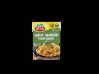Vařené brambory 500 g