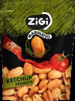 Arašídy s příchutí kečupu 70 g