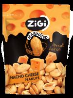 Arašídy s příchutí nacho cheese 70 g