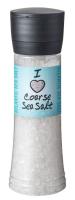 Sůl bílá mořská