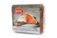 Trvanlivý celozrnný žitný chléb