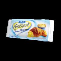 Croissant Crema Pasticcera - s krémovou náplní