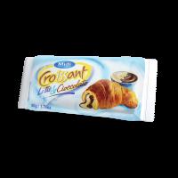 Croissant Latte/Cioccolato - s mléčnou a čokoládovou náplní