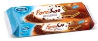Farci Kao - snack s kakaovou náplní