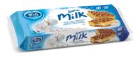 Farci Milk - snack s mléčnou náplní