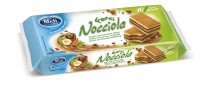 Farci Nocciola - snack s lískooříškovou náplní