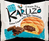 Karuzo s kakaovo-čokoládovou náplní