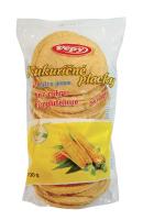 Kukuřičné placky bez lepku