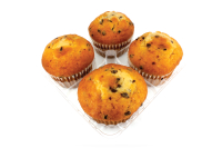Muffiny s vanilkovou příchutí 300 g