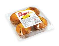 Sladké pečivo a muffiny