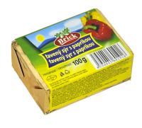 Tavený sýr s paprikou