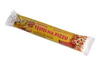 Čerstvé těsto na pizzu