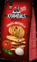 Krambals s příchutí rajče & mozzarella 70 g