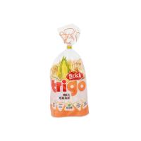 Trigo pufované cereální trojhránky multicereální